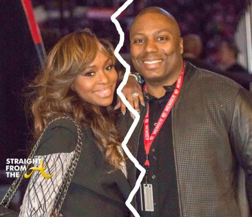 Quad Webb & Dr. Gregory Lunceford Divorce Finalized OCTOBER 4, 2019 #MarriedToMedicine