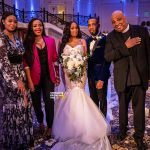JoJo Simmons & Tanice Amira's Wedding Filmed for 'Growing Up Hip Hop'… (DETAILS + PHOTOS)