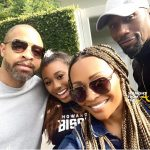 OPEN POST: Would You Let Your Daughter LIVE With Your Long Distance Love? (Ask #RHOA Cynthia Bailey & Mike Hill)… (VIDEO)