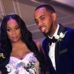 Off the Market: JoJo Simmons Got Married… (PHOTOS)