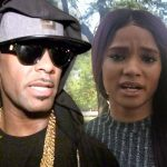 R. Kelly's Girlfriend Ready To Tell-All (For A Price) + Singer's Lawyers Respond…