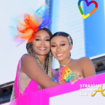 #RHOA Cynthia Bailey's Daughter Noelle Robinson COMES OUT About 'Liking Girls'… (VIDEO)