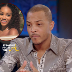T.I.'s Daughter's Mom Responds To Red Table Talk Interview…