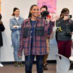 Ciara Surprises Computer Science Students in Atlanta… (PHOTOS)