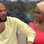 Quad Webb Wants You To Know She Did NOT Hook Up With Common… #MarriedtoMedicine