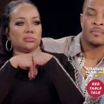 T.I. & Tiny Discuss The Ups & Downs of Marriage on Red Table Talk… (VIDEO)