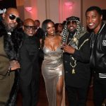 Atlanta Pays Homage to LaFace Records During YouTube Music 2020 Leaders & Legends Ball! (PHOTOS)