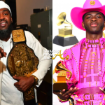 "QUICK QUOTES: Pastor Troy Feels Lil Nas X is Pushing A ""Gay Agenda"" + Nas X Responds…"