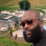 A Look Inside Rick Ross' Lavish Atlanta Mansion… (VIDEO)