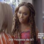 #SnakeGate Is Over! Or Is It? #RHOA Season 12, Episode 11 'Snake Bye' + Watch Full Video…