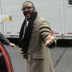 Tyler Perry Upset Over Jennifer Lopez Oscar Snub | 'She should have been nominated! (VIDEO)