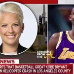 MSNBC Anchor Alison Morris Used N-WORD On Live Kobe Bryant Broadcast | Issues Public Apology After Backlash… (VIDEO)