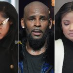 R. Kelly's Girlfriend Joycelyn Savage ARRESTED for Domestic Battery After Fight With Azriel Clary