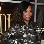 Kandi Burruss Responds To OLG Shooting + Dash Cam Video Shows Possible Suspect… (VIDEO)