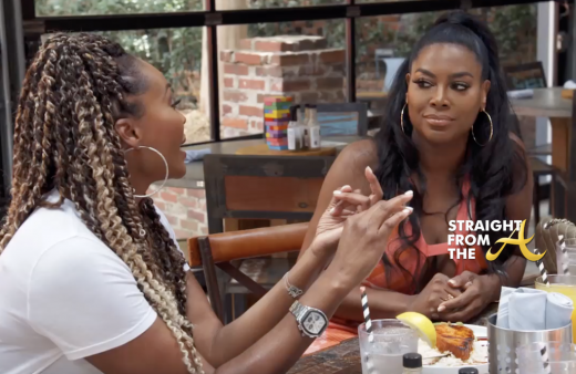 RECAP: 5 Things Revealed on The Real Housewives of Atlanta Season 12 Episode 13 | Hot Tea with a Side of Cookies + WATCH FULL VIDEO… #RHOA