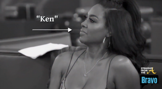 5 Things Revealed on #RHOA Season 12 Episode 15 | Kenya vs. Ken + Watch FULL Video…