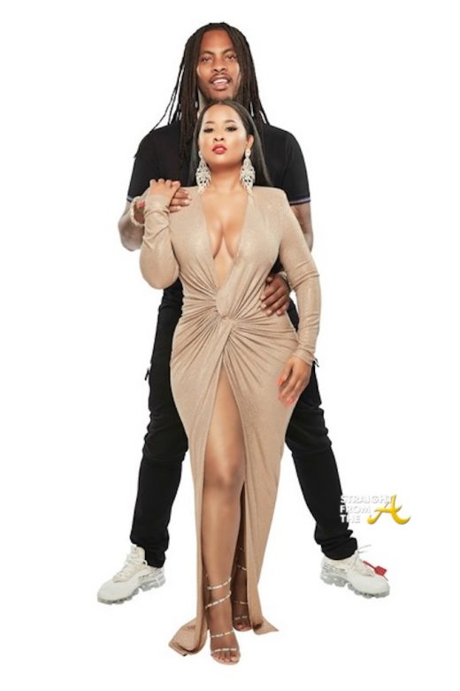 Reality Show Alert! 'Waka & Tammy: What The Flocka' Coming to WEtv… (VIDEO)
