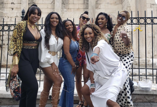 5 Things Revealed on #RHOA Season 12 Episode 18 | A Greek Tragedy in 6 Acts + Watch Full Video