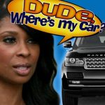 Jennifer Williams Range Rover Stolen By Con Man | LEAKED TEXTS | EXPLOSIVE New Details! (VIDEO)