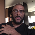 GOOD DEEDS | Tyler Perry Surprises Elderly Grocery Shoppers in 2 States By Picking Up The Tab…