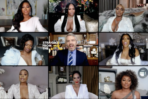 5 Things Revealed on The Real Housewives of Atlanta Season 12 VIRTUAL Reunion (Part 1) + Watch Full Video…