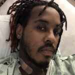 Jeremih Returns to Social Media After Near-Death Covid-19 Battle…
